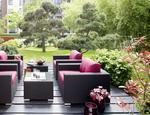 Meble ogrodowe David Niven SunLux Garden WILLOW HOUSE - zdjęcie 2