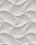 Gipsowe panele dekoracyjne Origami DUNES