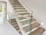 Nowoczesne schody wspornikowe ST920 TRĄBCZYŃSKI - zdjęcie 2