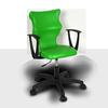 Dobre Krzesło Twist ENTELO, rozmiar 5