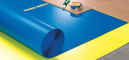 Podkład podłogowy Pro Thermo Comfort CEZAR