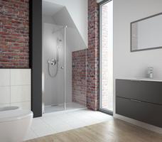 Jak urządzić łazienkę na poddaszu [PORADNIK]