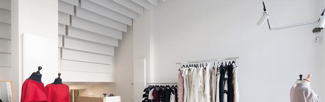 Sklepy jak galerie sztuki – luksusowe butiki walczą o klientów wystrojem
