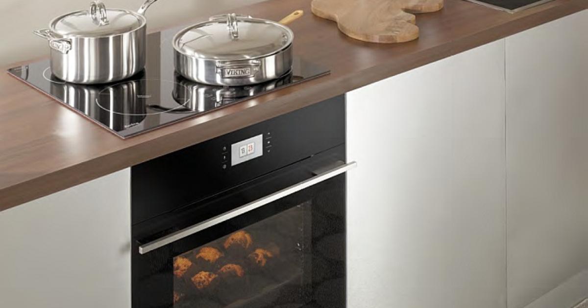 sprzęt agd do nowoczesnej kuchni piekarniki p�yty indu