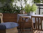 Meble balkonowe Urzadzanie balkonu meblami ogrodowymi nie jest proste-1